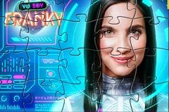 Yo Soy Frankie Puzzle 2