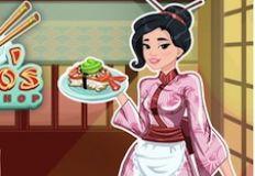 Yukiko Sushi Shop