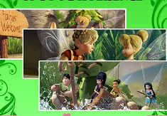 Tink DIfferences
