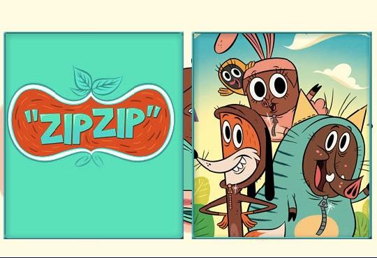 Zip Zip Memory