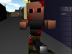 Zombie Craft 3D