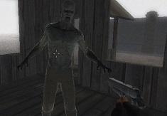 Zombie Range
