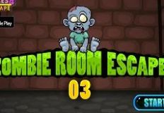 Zombie Room Escape 3