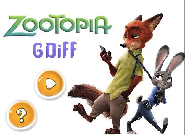 Zootopia 6 Diff