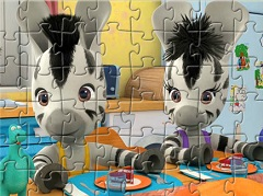 Zou Puzzle