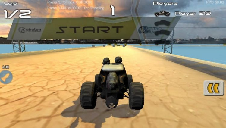 boy games online free car racing